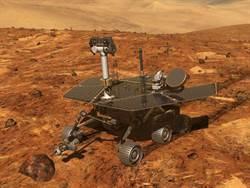 機會號探測車已在火星漫遊5千天