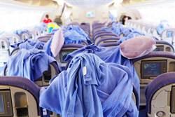 千萬別用回程毛毯!帶小孩搭機必看的7件事