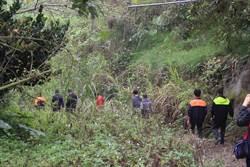 身障女失蹤10多日 姊燒香後才發現陳屍山溪邊