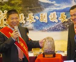 花蓮強震後震撼彈 議長賴進坤退出年底選舉