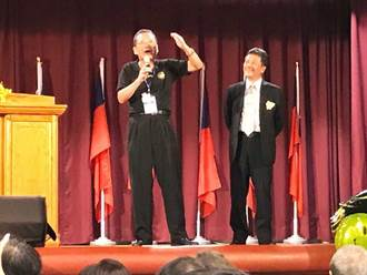 華夏高哲翰抨擊私校招生  教授業務員悲歌