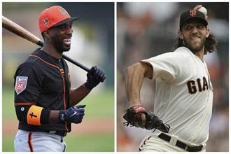 MLB》海賊王改當巨人 打擊練習炮轟瘋龐