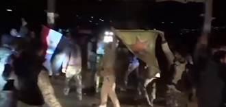 敘利亞政府軍進入阿夫林 支援當地庫德族