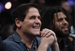 NBA》下令球隊擺爛 獨行俠老闆挨罰60萬美元