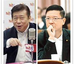 過一個年國民黨台北市長參選爆炸 這些人想什麼?