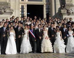 策畫陸客赴法集體結婚 台籍女涉詐欺遭判4年