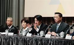 賴揆:台灣第1家獨角獸創新事業 2年內誕生