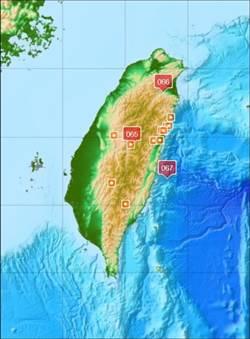 今年規模5以上地震太多 氣象局:地震活躍非正常