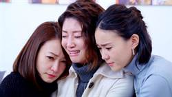 「一屋二妻」超荒謬!朱芷瑩「婚內失戀」崩潰痛哭