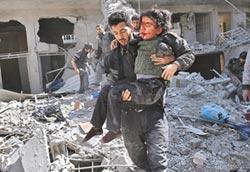 中東大亂鬥 加劇代理人戰爭