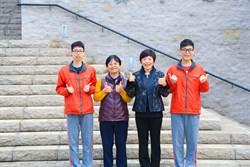 大學學測 普台高中雙榜眼  英文滿級分人數大躍進