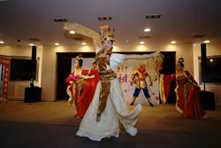台中媽祖觀光文化節登場 以「就愛媽祖香」為主題