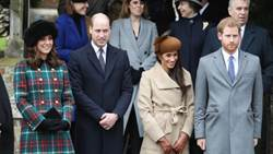 選擇障礙又來了!這次選的是王妃阿~凱特v.s梅根誰的穿衣品味hen棒棒