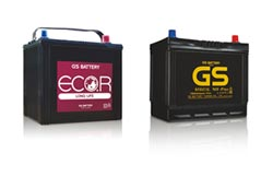 GS汽車引進ECO.R電池 依性能規範供消費者多重選擇