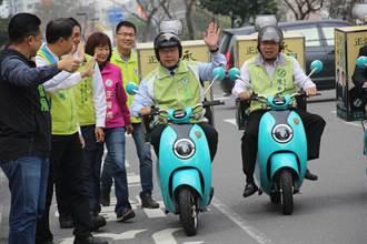 民進黨台南市長初選過年殺到見骨 黃偉哲籲:乾淨選舉