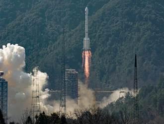 連環發射!陸長征火箭未來2年送北斗上天40次