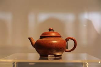 鶯歌陶博館首度借展歐洲紫砂壺 一覽400年飲茶文化