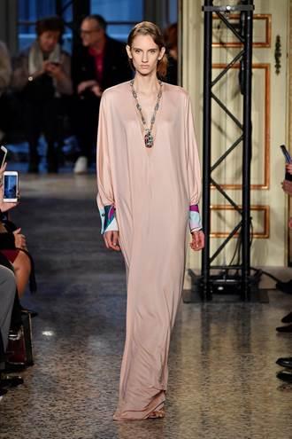 寶格麗與Emilio Pucci聯手 登上米蘭時裝周