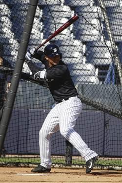 MLB》洋基頭號新秀喜迎春訓首秀:去年已錯過太多