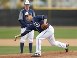 MLB》牧田和久投打練 隊友驚呼:從沒看過的球路