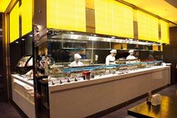 台北吃到飽新餐廳-探索廚房啖Buffet 3/1至3/9四人同行一人免費