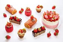 當令美味-戀戀草莓 誰最萌