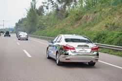 12秒內在高速公路上無故急停 後車的行車紀錄器讓他GG了