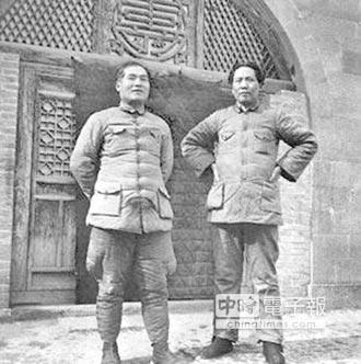 兩岸史話-毛澤東鬥倒彭德懷 記恨林彪