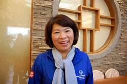 國民黨嘉義市民調出爐 前市長黃敏惠勝出