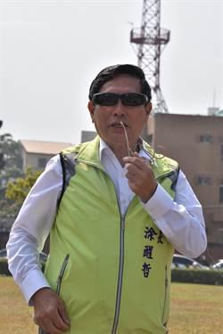 國民黨嘉市長初選 黃敏惠勝出  涂醒哲、蕭淑麗不評論