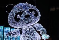 圖輯》平昌冬奧閉幕式 「北京八分鐘」相約2022