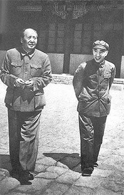 兩岸史話-選邊站隊 支持毛澤東