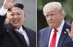 北韓願意對話 白宮:繼續施壓 經濟制裁持續進行