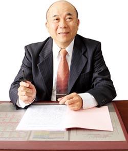 臺灣機械公會理事長柯拔希:今年機械產值成長10%