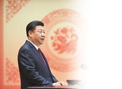 習將延任國家主席 完成兩岸統一