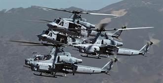 貝爾公司不再掛名「直升機」 以擴張發展方向
