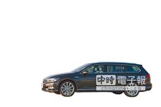 VW Passat Variant多種選擇