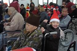 老年人口全國第二高 雲林縣績優長照機構表揚