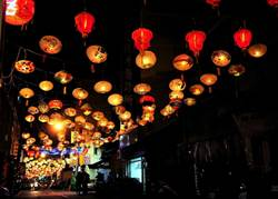 各國風俗大不同!走遍亞洲各國尋訪特色元宵節
