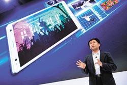 MWC亮點 全球首款 4K HDR錄影手機亮相