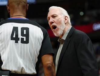 NBA》帕總發言挺詹皇:他是超級英雄