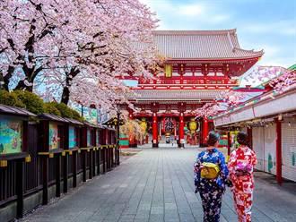 日本賞櫻旺季旅遊也下殺!大搶便宜出國快把握這5天