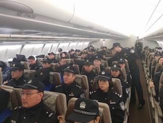 菲遣返73名陸籍詐嫌 78台嫌命運仍待揭曉