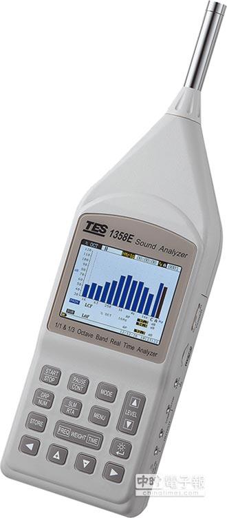 泰仕專業音頻分析工具 聲控研發得力助手
