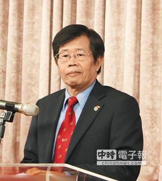 高雄市代理市長人選出爐 傳市府前祕書長楊明州擔任