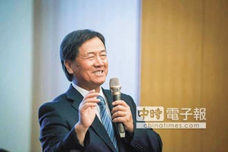 福貞控股李榮福 聲明反台獨