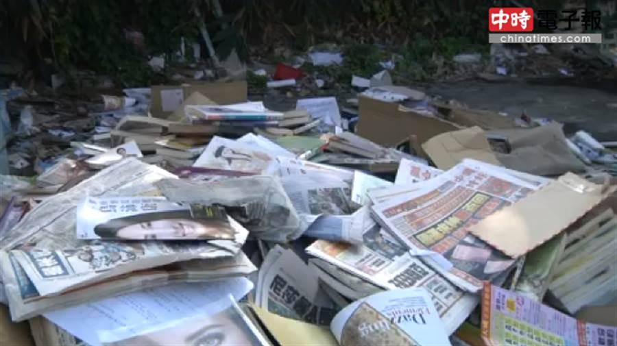 回收價跌紙箱反漲 民眾:疑人為壟斷操控
