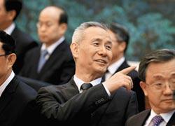 劉鶴訪美滅火 白宮對陸制裁分歧