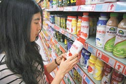 成本增加 陸飲料集體漲價