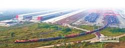 從越南到波蘭  陸鐵路打通中南半島到歐洲新通路
